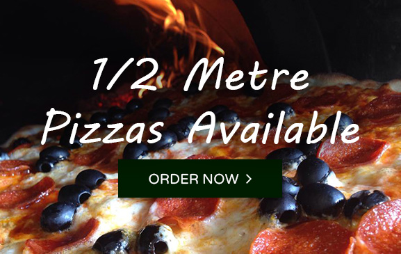 Bazil Watford Pizza Takeaway In Watford